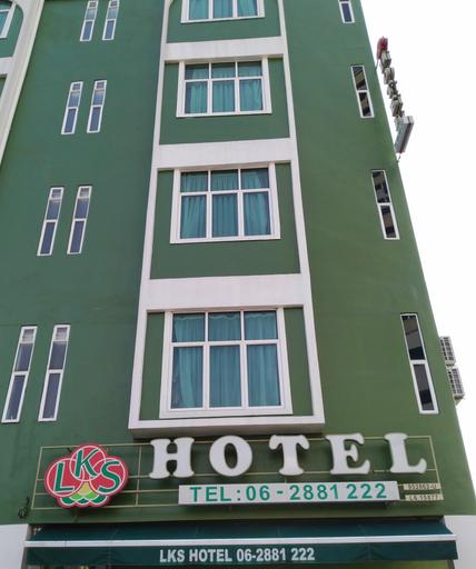 LKS Hotel, Kota Melaka