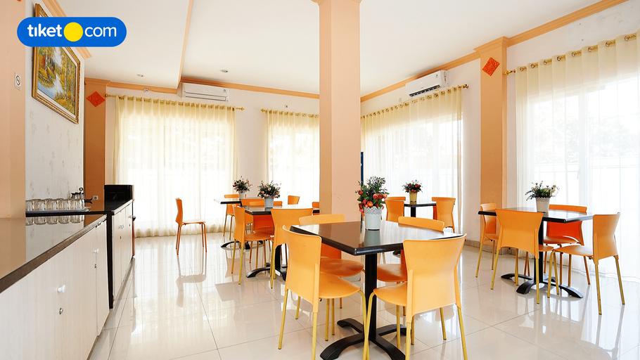 Gowin Hotel Kuta, Badung