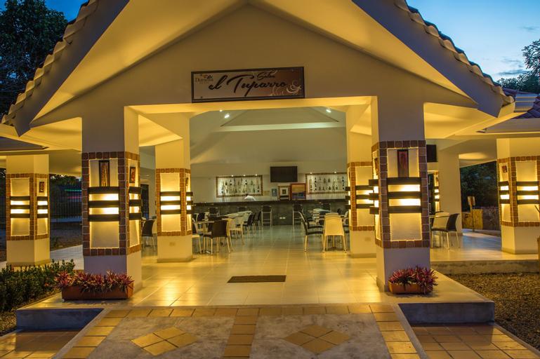 Hotel Campestre Duranta, Villavicencio