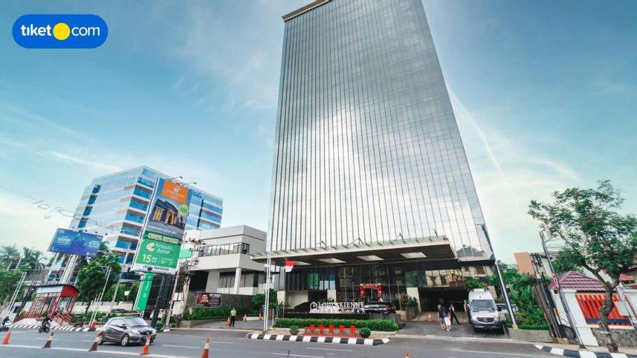 Louis Kienne Hotel Pandanaran, Semarang