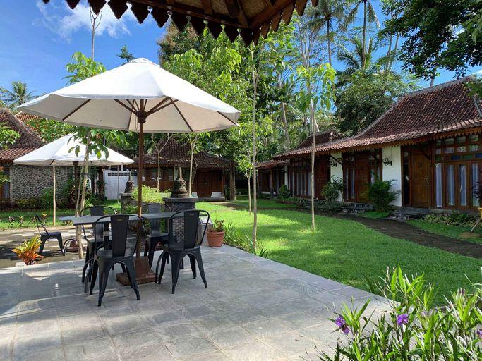 The Nalaya Hotel & Resto, Magelang