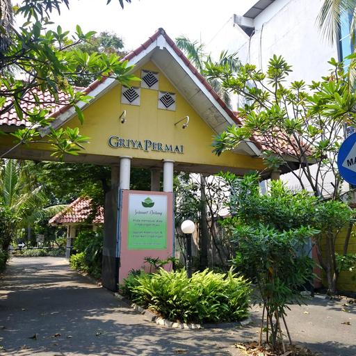 Hotel Griya Permai, North Jakarta