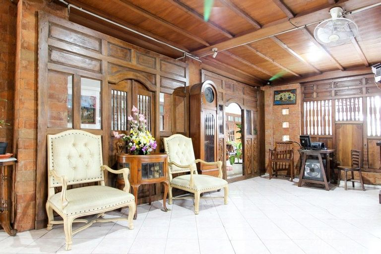 Hotel BIFA, Yogyakarta