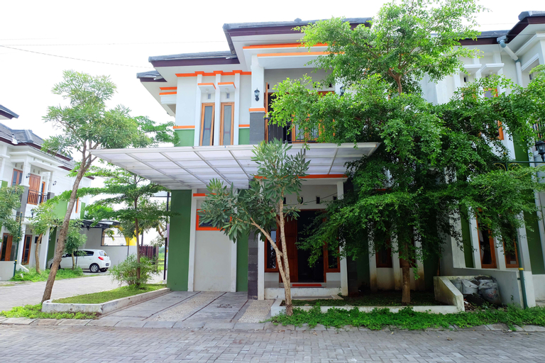 Simply Homy Guest House UMY, Sleman