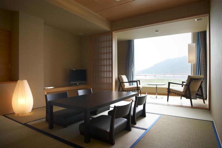 Hotel Uminpia, Ōi