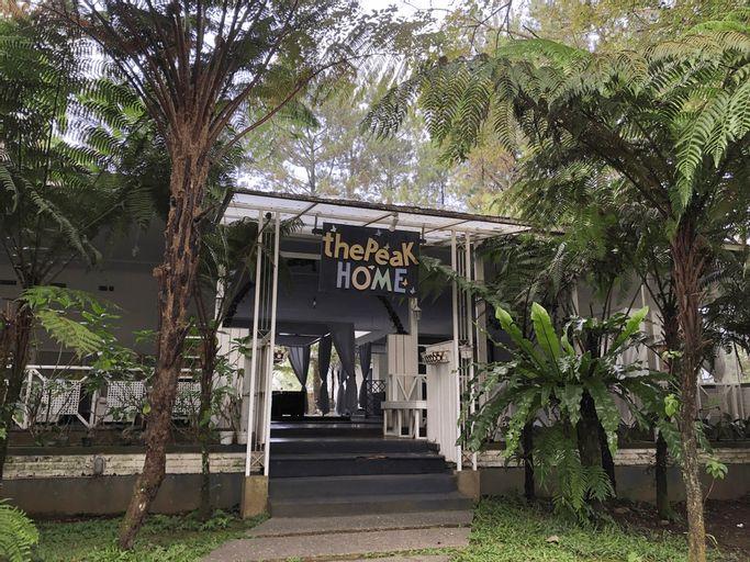 The Peak Home, Bandung