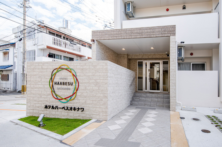 Hotel Haabesu Okinawa, Urasoe
