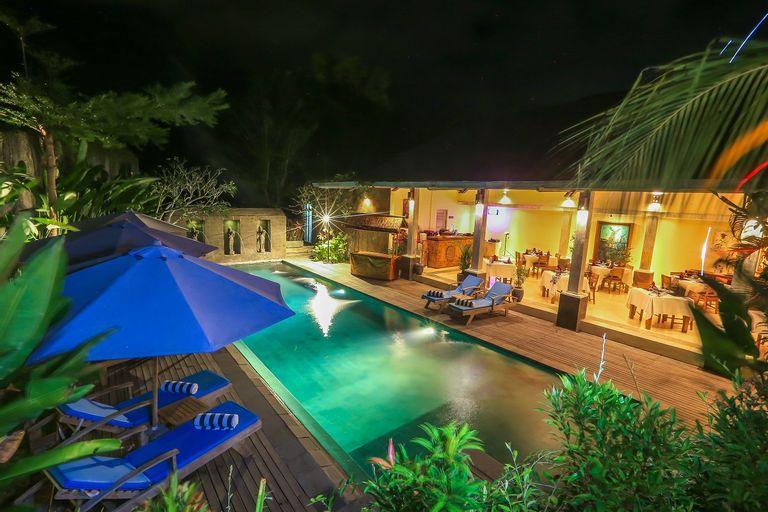 La Berceuse Resort and Villa, Badung