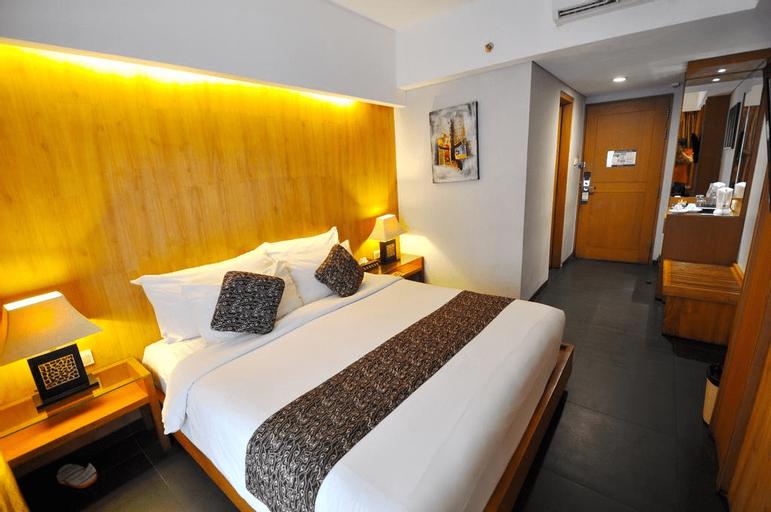 Ping Bali Hotel Seminyak, Badung
