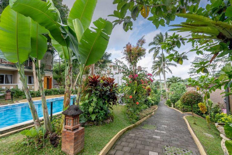 Ashoka Tree Resort at Tanggayuda Ubud, Gianyar
