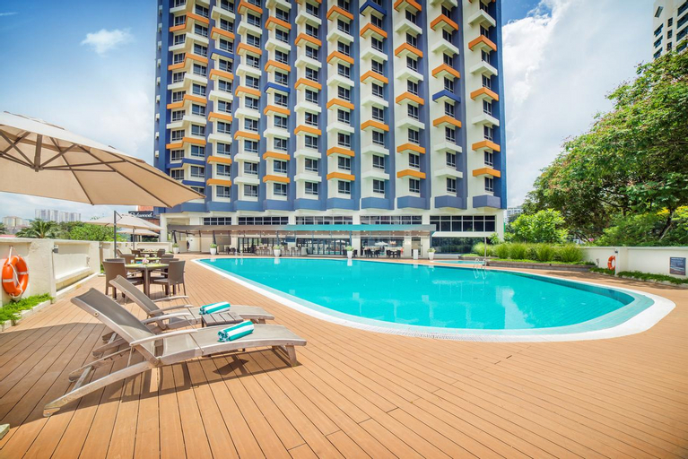 Oakwood Hotel & Residence Kuala Lumpur, Kuala Lumpur