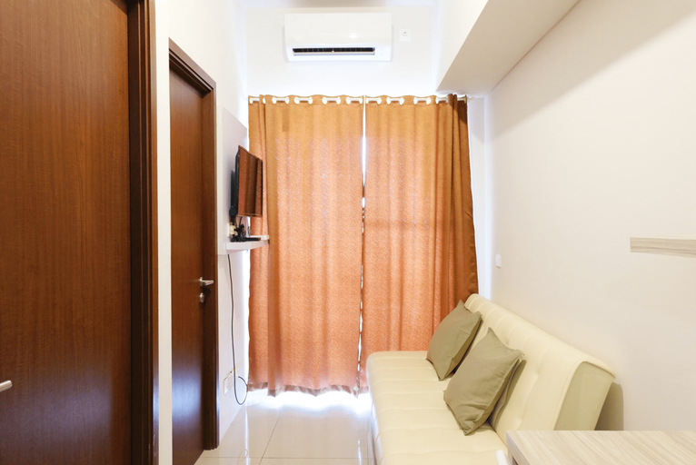 Cozy 2BR Apartment at Parkland Avenue By Travelio, Tangerang Selatan
