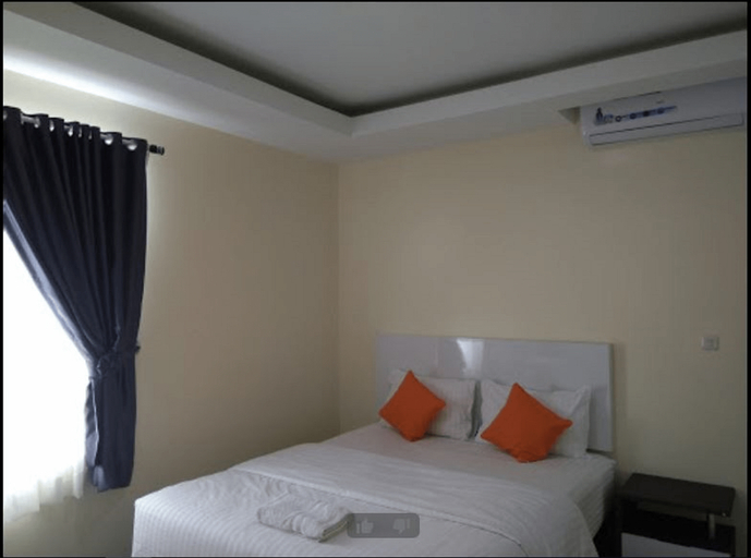 Gamalama Indah Hotel, Ternate