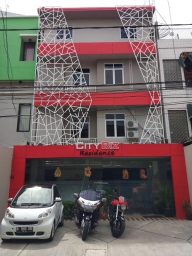 City Biz Residence, Jakarta Barat