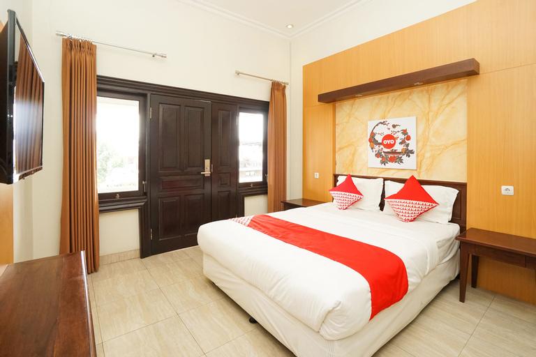 OYO 309 Avila Ketapan Rame Hotel, Mojokerto