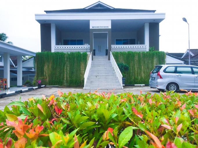 The Madeline Hotel, Bengkulu
