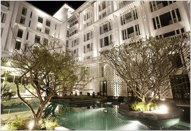 Hua Chang Heritage Hotel, Pathum Wan