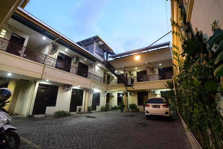 Hotel Srikandi Baru, Yogyakarta