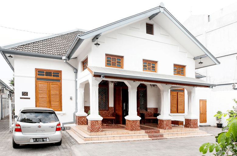 Sentoel Huis Homestay, Yogyakarta
