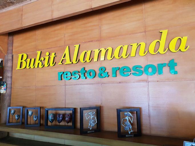 Bukit Alamanda Resort and Resto, Garut