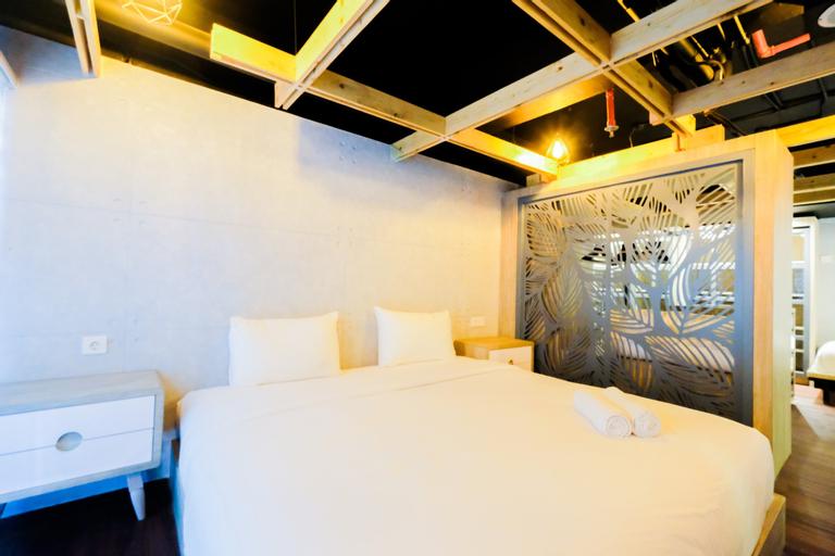 Luxurious 2BR Brooklyn Apartment By Travelio, Tangerang Selatan