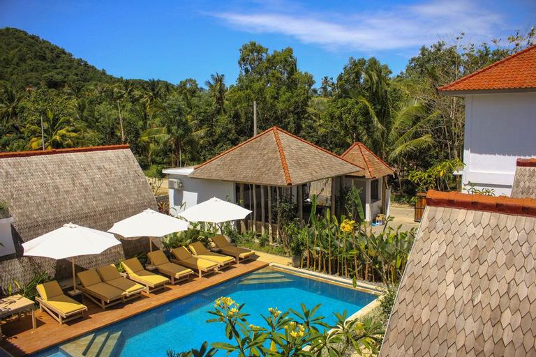 Lavella Villas Kuta Lombok, Lombok