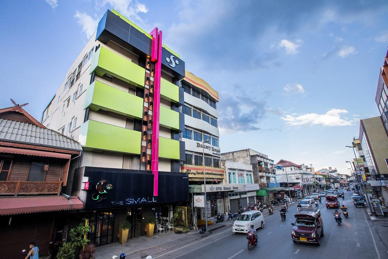 The Small Hotel Chiangmai, Muang Chiang Mai