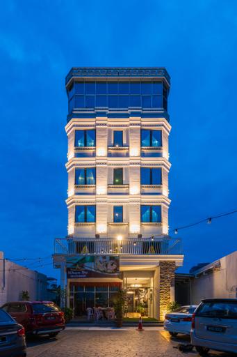 Wangs Hotel @ Gurney Drive, Penang Island