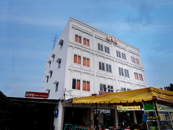 OYO 622 Bakti Homestay, Medan