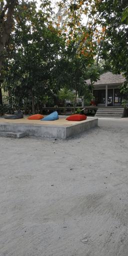 Seribu Resort Pulau Pramuka, Kepulauan Seribu