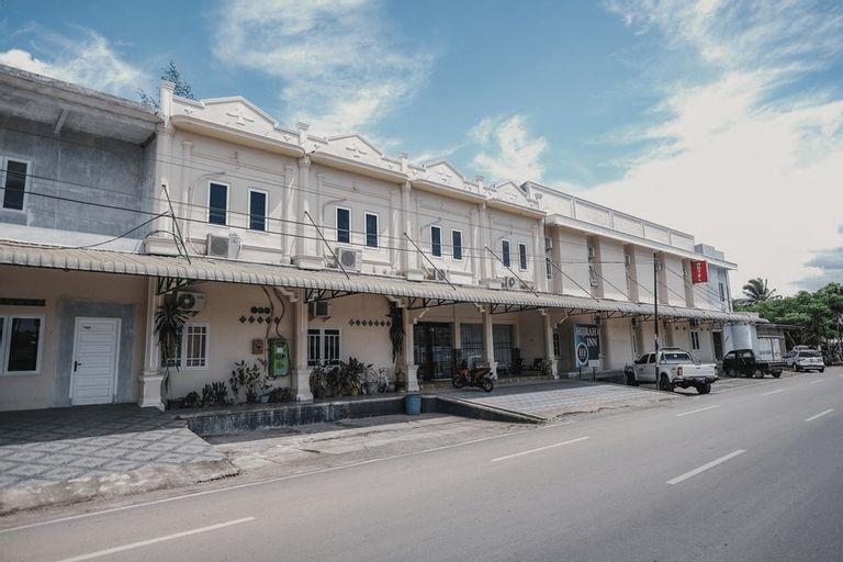 RedDoorz Syariah near Suzuya Mall Banda Aceh, Banda Aceh