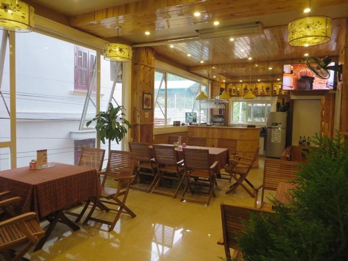 Hong Ky Boutique Hotel, Điên Biên Phủ