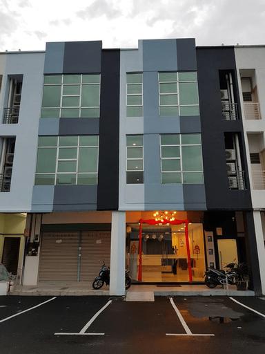 Jenjarom Boutique Hotel, Kuala Langat