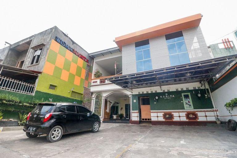 RedDoorz near Kartini Mall Lampung, Bandar Lampung