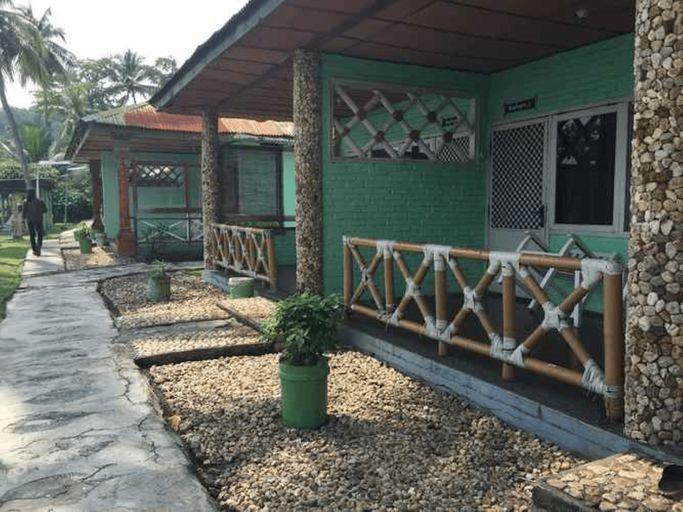 Pondok Dewata, Sukabumi