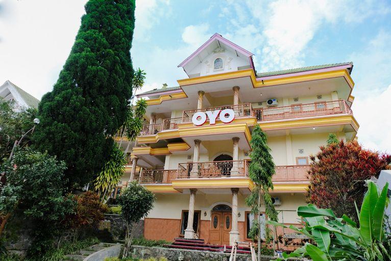 OYO 538 Villa Handayani Syariah, Malang