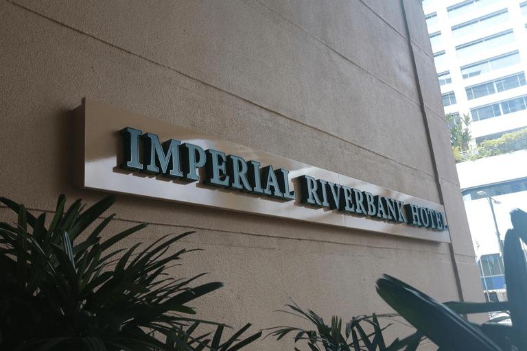 Imperial Riverbank Hotel Kuching, Kuching