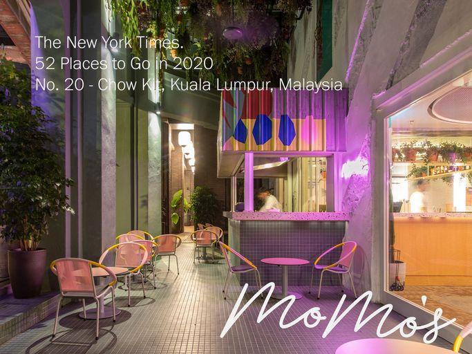 MoMo's Kuala Lumpur, Kuala Lumpur