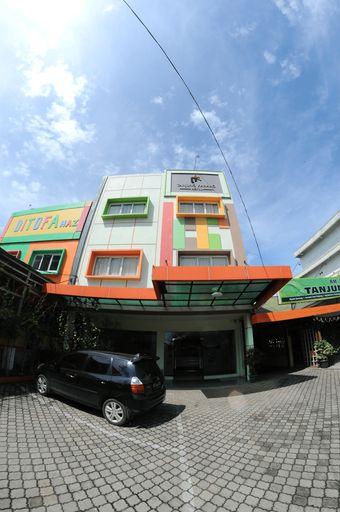 Tanjung Karang Hotel Bengkulu, Bengkulu