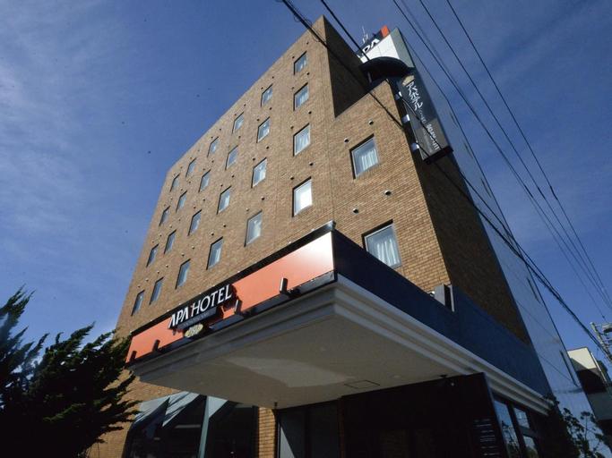APA Hotel Hachiojieki-Nishi, Hachiōji