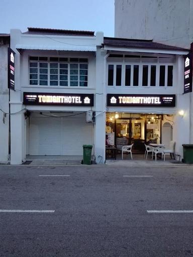 Tonight Hotel, Pulau Penang