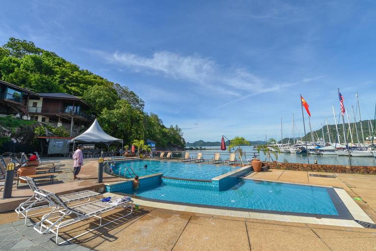 Langkawi Yacht Club Hotel, Langkawi