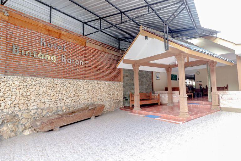 Hotel Bintang Baron, Gunung Kidul