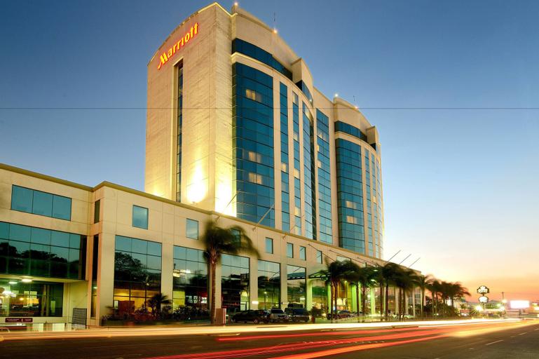 Tegucigalpa Marriott Hotel, Distrito Central