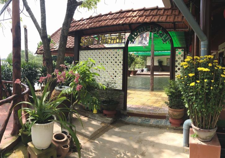 Sinh Thai An Binh, Vĩnh Long