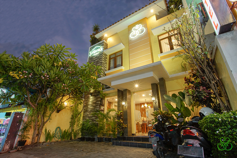 Selaras Inn Syariah, Yogyakarta