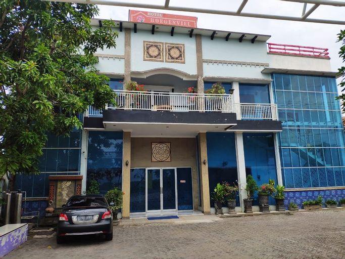 Hotel Bougenviel Lamongan, Lamongan