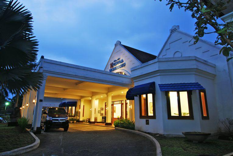 Kresna Hotel Wonosobo, Wonosobo