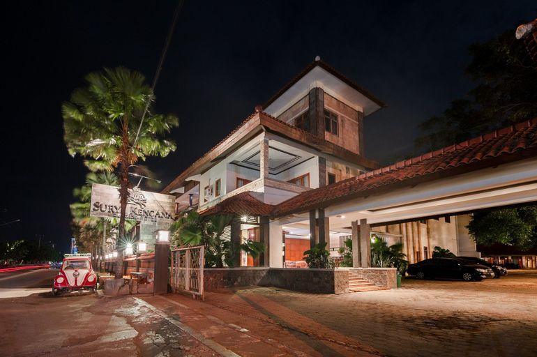 Surya Kencana Seaside Hotel Pangandaran, Pangandaran