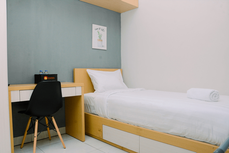 Affordable Room at Guesthouse Galuh Mas By Travelio, Karawang